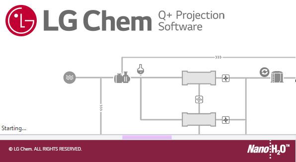 (주)LG화학 – 해담수분리막 공정설계 소프트웨어 개발